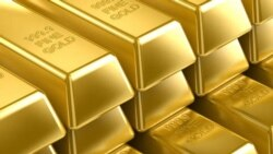 قيمت طلا در بازارهای جهانی افزايش می يابد