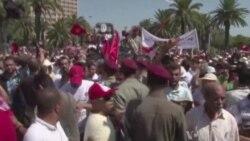 Egyptians Criticize Qatar's 'Meddling'