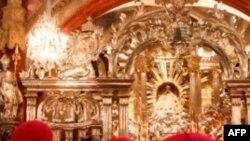 Vụ bắt giữ làm ngưng lễ tấn phong giám mục Công giáo ở TQ
