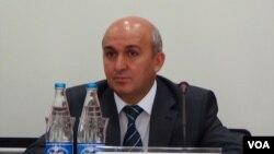 Eldar Sultanov