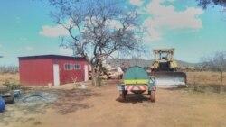 Kutshaya Umoya Lapho Okumele Inkampani kaWicknell Chivayo Iphehle Umlilo Kagetsi