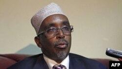 Chủ tịch Quốc hội Somalia Sharif Hassan Sheikh Aden bất đồng với Tổng thống Somalia về thời điểm tổ chức bầu cử