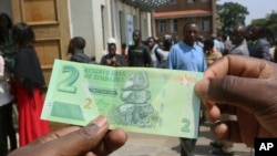 The central bank says it wants to reboot the local economy by cutting the lending rate to 15%.