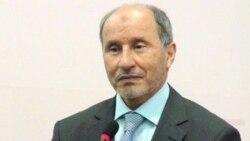 مصطفی عبدالجلیل، رهبر مخالفان لیبی