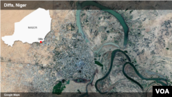 Diffa, Niger