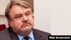 Aleks Qriqoryevs