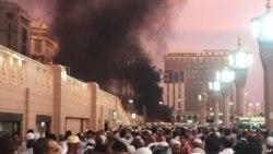 Saudiya Arabistoni xavfsizligi