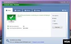 La interfaz del programa es muy sencilla para que hasta los usuarios más inexpertos no tengan problemas.
