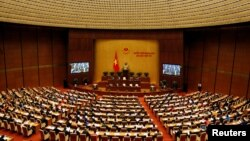 Nhiều đại biểu quốc hội Việt Nam đề nghị chưa thông qua luật về đặc khu kinh tế