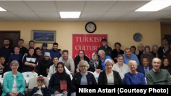 Acara buka puasa bersama di Turkish Cultural Center tgl 6 Juni 2017 (Courtesy Photo: Niken Astari)