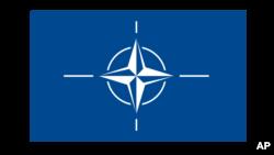 Флаг НАТО (архивное фото)
