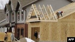 В США расширяется рынок жилья