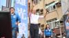 韓國瑜:罷韓為台灣民主政治史寫下扭曲的一頁