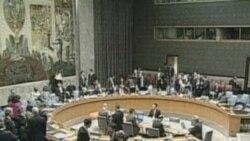 شش قدرت بزرگ جهان توافق کردند تحريم های تازه ای را عليه جمهوری اسلامی ايران دنبال کنند