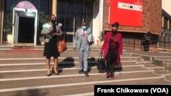 UNkosikazi Beatrice Mtetwa