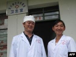 乡村医生和护士
