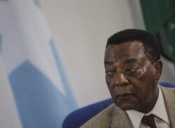 De Capua report on Ambassador Augustine Mahiga