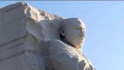 Martin Luther King (Bagian 1) - Warung VOA, 16 Januari 2012
