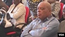 Carlos Guardado também é primeiro secretário do MPLA