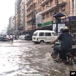 سندھ میں سیلاب سے 25 لاکھ بچے متاثر
