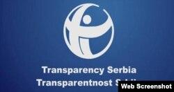 Transparetnost Srbija