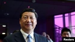 Chủ tịch Trung Quốc Tập Cận Bình từng cam kết tiến hành 'cải cách sâu rộng toàn diện'