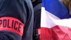 "France: Ka ouw fe ye, mali jamana den minouw be ""Montreuil Foiyer "" guaina."