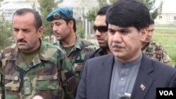آقای صافی گفت تلاش او برای آوردن اصلاحات در حکومت محلی با موانعی برخورده است