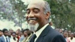 Moçambique: Morreu Marcelino dos Santos