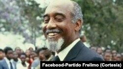 Marcelino dos Santos