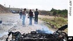 افغانستان : بمي چاؤدنو کې 15 کسان وژل شوي دي