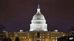 美國國會眾院推遲薪俸稅減稅表決