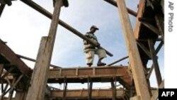 Công cuộc tái thiết sau trận sóng thần phục hồi khu vực Aceh