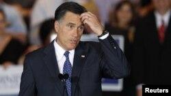 Seguramente la campaña de Romney hubiera deseado que más integrantes de la elite republicana se hubieran alineado antes.