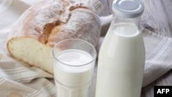 Süt Ürünlerinde Zehirli Kimyasal Skandalı