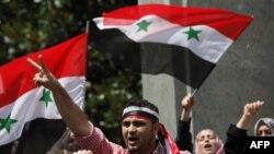 'Sıfır Sorun Politikası Suriye'de Test Ediliyor'