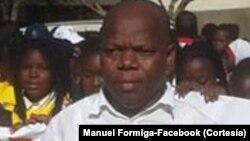Manuel Formiga, Presidente do CNJ