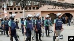 بنگلہ دیش: اسٹاک مارکیٹ کریش، سرمایہ کاروں اور پولیس میں جھڑپیں