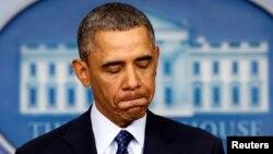 El presidente Barack Obama ha perdido el favor del público en lo que respecta al manejo de la economía.