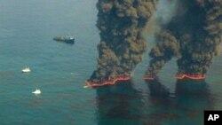 17 δισεκατομμύρια δολάρια οι απώλειες της BP