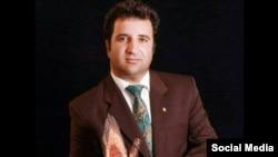 محمد نجفی وکیل دادگستری و فعال حقوق بشر زندانی