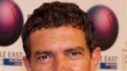 معرفی آنتونیو باندراس بازیگر اسپانیایی تبار هالیوود به عنوان سفیرحسن نیت سازمان ملل متحد