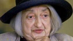 Bà Betty Friedan, tác giả của cuốn The Feminine Mystique (ảnh tư liệu).