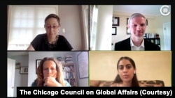 The Chicago Council on Global Affairs held an online panel discussion about the resiliency of modern monarchies on July 6, 2021.