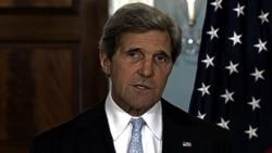 Керри и Хейг обсудили Сирию