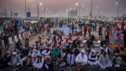 Infuriated by New Laws, Indian Farmers Hit the Streets