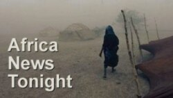 Africa News Tonight Mon, 03 Mar