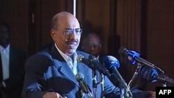 Президент Судану Омар аль-Башир
