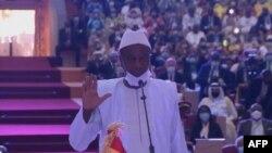 Dix ans de prison ferme requis contre un opposant guinéen