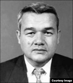 Rustam Usmonov 1998-yildan beri panjara ortida